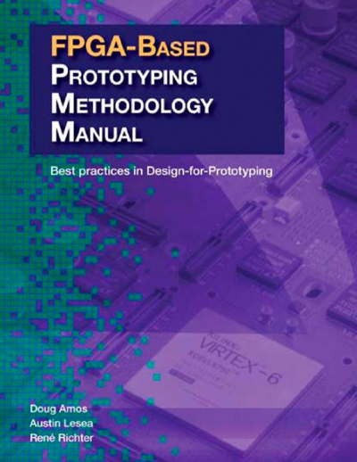 Synopsys FPGA-Based Prototytping Methodology Manual