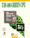 UMC's U5S 486 Green CPU Data Book example